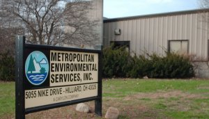 Metro headquarters